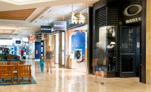 Airport Shops