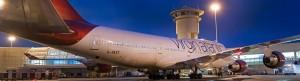 Virgin Atlantic B747-400