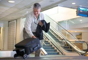 Luggage Transfer