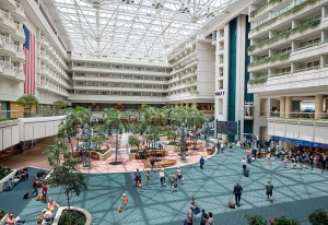Main Terminal