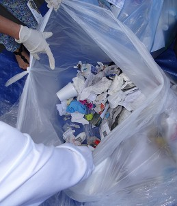 Waste Assessment