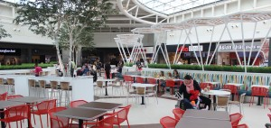 Airside 2 Food Court