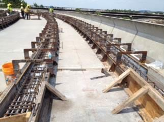 South APM Construction