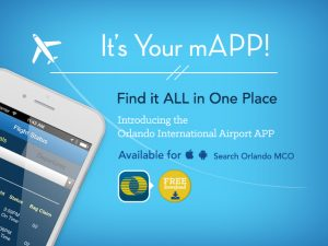 The Official MCO App