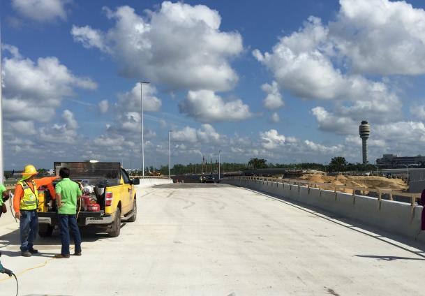 South APM Construction