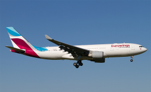 Eurowings Announces Service to Orlando