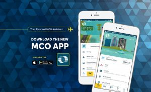 Download the new MCO App
