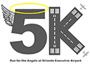 Run for the Angles 5K